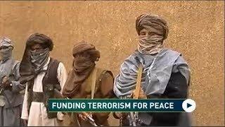 Funding Terrorism for Peace: US Seeks to Reimburse Taliban for Peace Talks Expenses