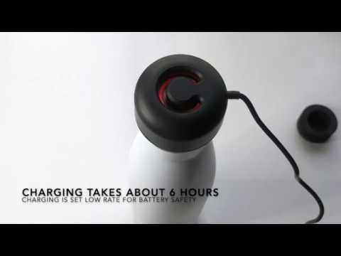 CrazyCap™ Charger Troubleshooting