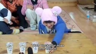 BIGBANG BIGSHOW 2010 family outing / 2D1N parody 5/6