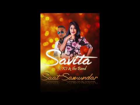 Saat Samundar | Savita Singh feat. KI & the Band