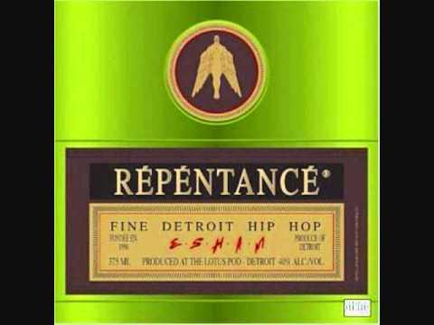ESHAM feat. Bone Thugs N' Harmony ( REPENTANCE / PAY ME )