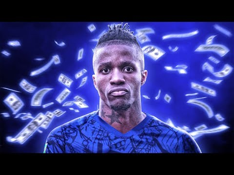 Should Chelsea  Spend BIG On Wilfried Zaha In January After Transfer Ban Is Lifted?! | Transfer Talk