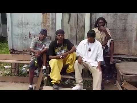 Chat to much - Gambino (belize)