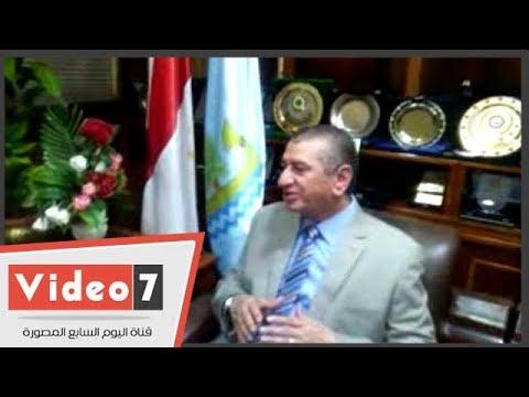 السفير الأسترالى: أنا إسكندرانى ومنتظر مباريات مصر فى كأس العالم  - 23:21-2018 / 6 / 15