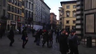 PMVL:The Atmosphere Of Florence