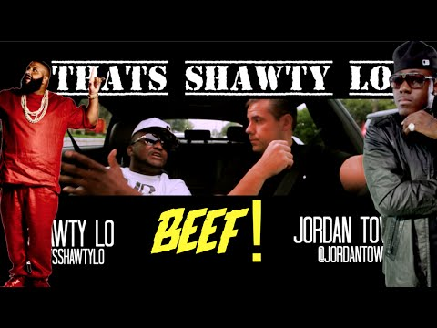 Shawty Lo on Ace Hood CALLING OUT Dj Khaled after Breakfast Club Interview   ROAD TRIPPING