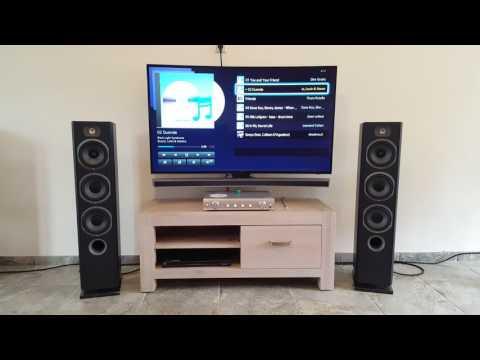 Focal Chorus 726 S Sound Demo 2