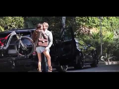 Who is Gerard Butler's girlfriend Morgan Brown?...