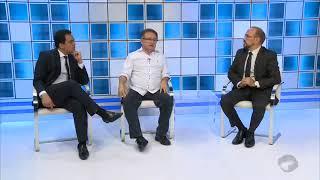 Sec. Merlong Solano - Jornal do Piauí - 06.04.18