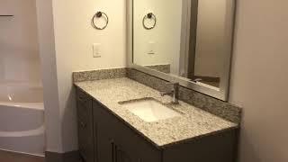 A1 - 1 Bedroom/1 Bathroom