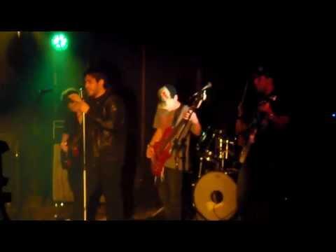 Etiqueta Negra (En Vivo) - Interstate Love Song