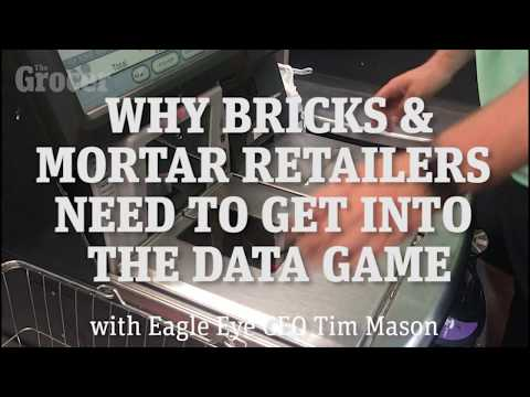 Why Bricks & Mortar Retailers Need To Get Into The Data Game | The Grocer