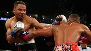 Andre Ward Shocks Boxing World With Sudden Retirement