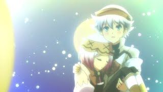 Rune Factory: Tides of Destiny [Anime Cutscene] - Epilogue: In the Shooting Stars