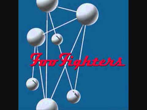 Foo Fighters - Wind Up