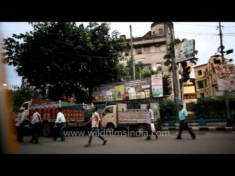 Kolkata: Stupendous Structures of West Bengal