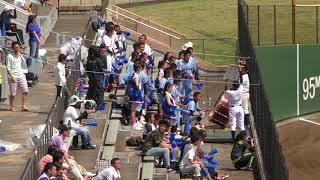 春季県大会 横浜高校VS湘南学院 ②プレイボール