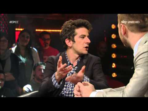 E poi c'è Cattelan #EPCC - Intervista a Biggio e Mandelli