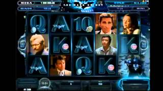 The Dark Knight Slot Game | Royal Vegas Online Casino(Royal Vegas online casino presents the Dark Knight slot game. All the details you need to know: progressive jackpots, cinematic spins and bonus features., 2012-06-28T13:47:02.000Z)