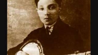 Django Reinhardt - Rhythm Future - Paris, 01.10.1940