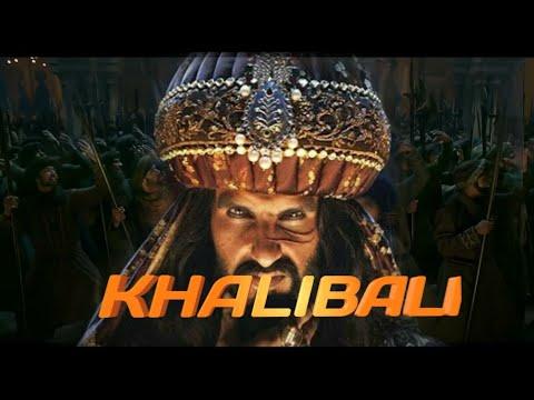 Khalibali Full Song Padmavat Movie Ranveer Singh Dance Khali Bali T SERIS   KHALIBALI HO GAYA Dil