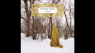 Volcano Choir-Dote