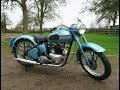 Triumph 6T Thunderbird 1953 for Sale
