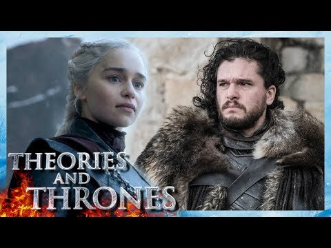 Game of Thrones Season 8 Finale After Show  Theories and Thrones
