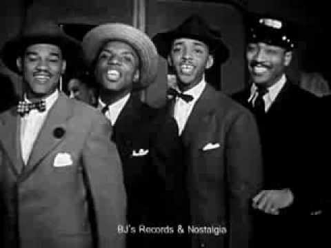 THE DELTA RHYTHM BOYS   Take The A Train  Orig Soundie Film