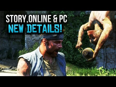 Far Cry 4 Game Length Revealed! & More Online Modes/PC Details! (Far Cry 4 36 Days Left!)