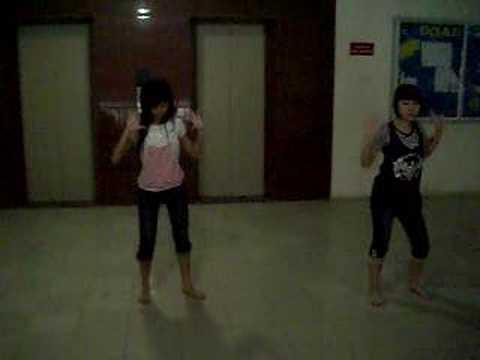 Aerobic Phuong Dong