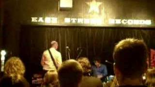 The Presidents - Flame is Love - 3-10-2008