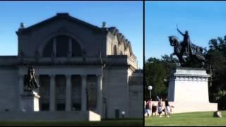 Visit St. Louis, Missouri