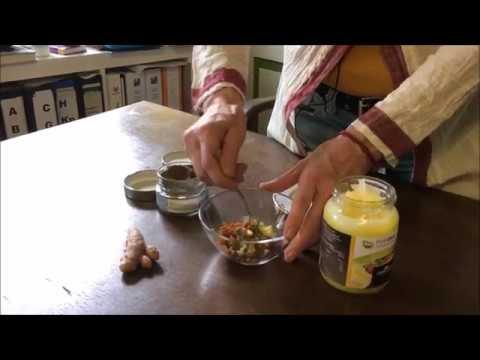 Ayurveda-Rezept: Verdauungsprobleme Mit Ayurvedischen Kräutern Behandeln