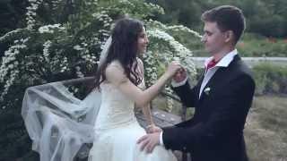 Свадьба 1 июня 2013 Ольга и Максим