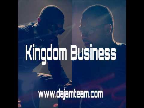 J.A.M Team - Kingdom Business