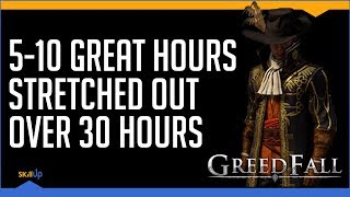 Greedfall   The Review