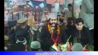 URDU NAAT(Tu Shah e Khuban)KHALID HASNAIN.BY Visaal