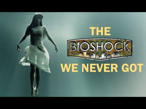 A Cure For Wellness — The Bioshock Movie We Never Got?