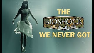 A Cure For Wellness - The Bioshock Movie We Never Got?