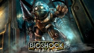 Bioshock Remastered PC Max Settings Gameplay Alienware 18 880M 1080p 60 FPS