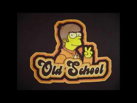SKYZOFRED-TRIBECORE-old school 175 bpm