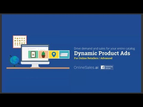 Dynamic Product Ads - Masterclass