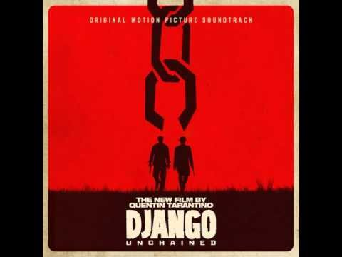 John Legend - ''Who Did That to You'' Django Unchained Sound