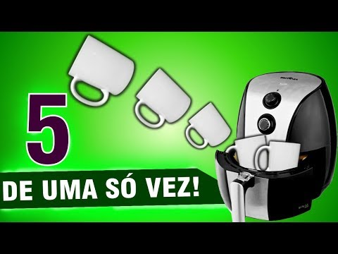 Prensa Térmica 8 em 1 ou Prensas Individuais? Maquina de Estampar Caneca e Camiseta from YouTube · Duration:  6 minutes 51 seconds