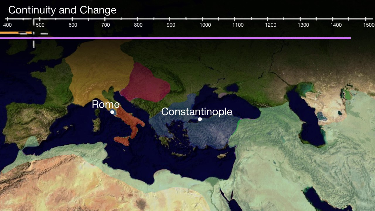 byzantine vs roman empire Read an introduction to the topic of early christian & byzantine architecture in the context of this resource select one one of the links above for more information in 330 ad, constantine.