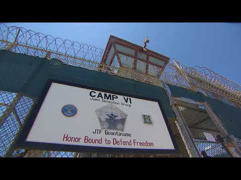 Top Guantanamo Bay Official Ordered To Confinement  Politics