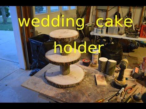 3 Tier Cake Holder