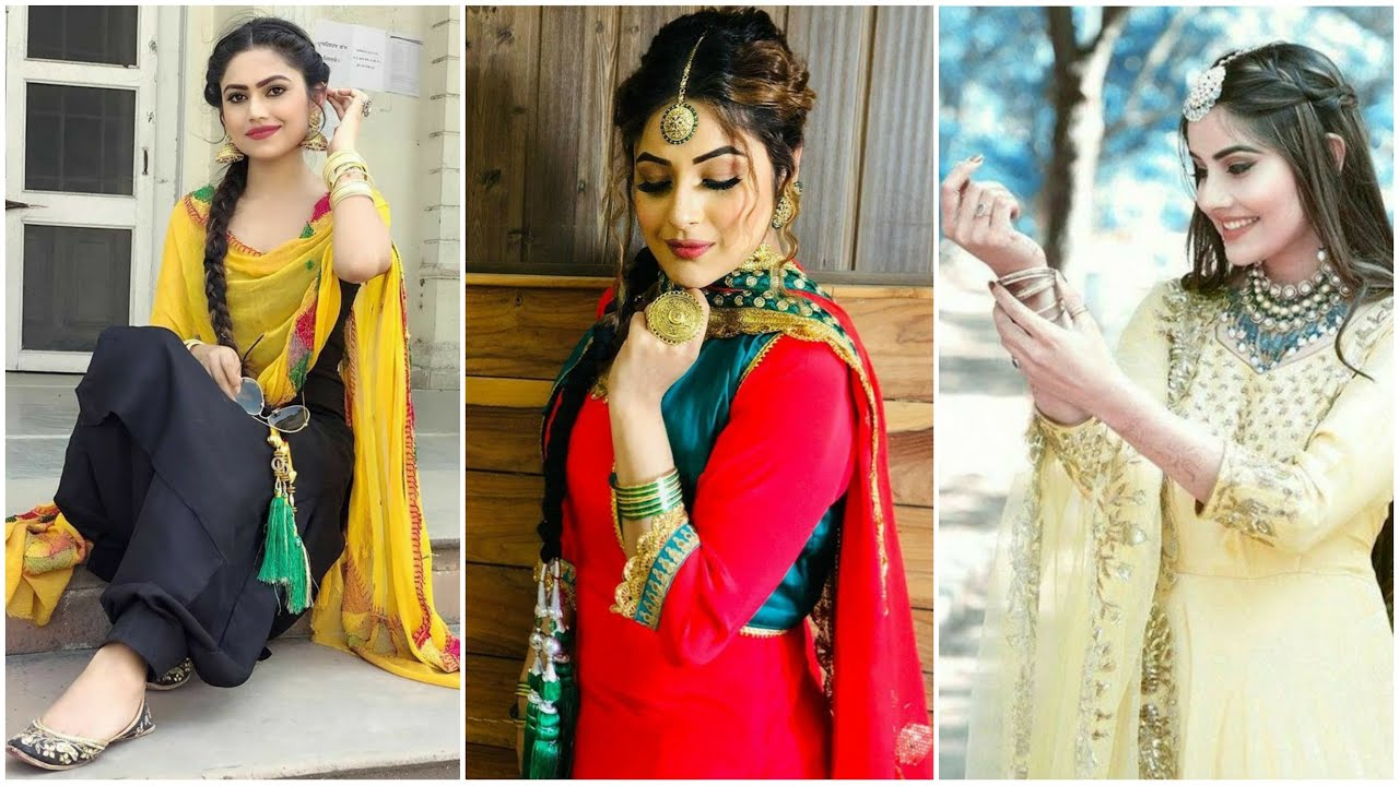 Photo Poses For Girls In Indian Dresses Best Selfie Poses Idea For Girls In Punjabi Suits Youtube Having a saree pose for photos is a great way to capture this beauty with style. youtube