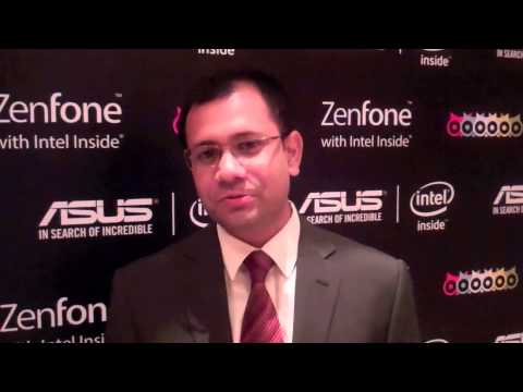 Asus Launches Zenphone Lineup In Dubai